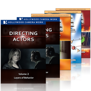 30% Off Directing Actors+Master Course+VFX+Hot Moves (DL)