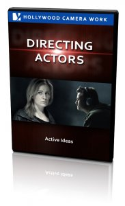 Directing Actors Volume 8 - Active Ideas