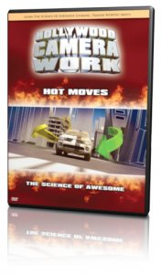 Hot Moves (DVD+Download)