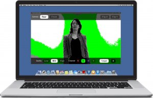 Green Screener Desktop